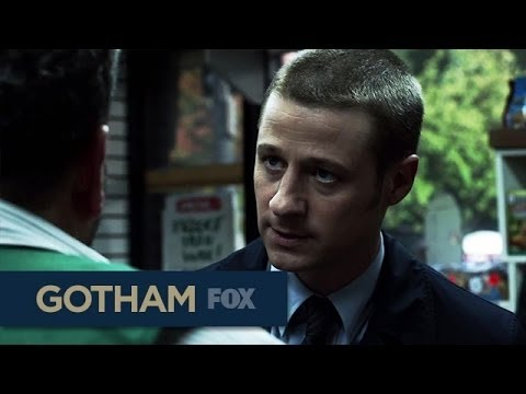 TV REVIEWS Gotham S1Ep5