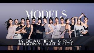 Asia's Next Top Model 5 Elimination Order Prediction