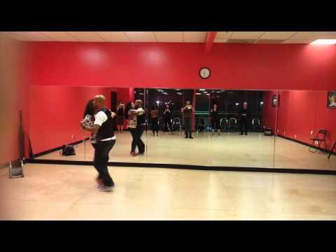 Kizomba Klass w/Troy Anthony & Tanya Yvonne (Review 29)