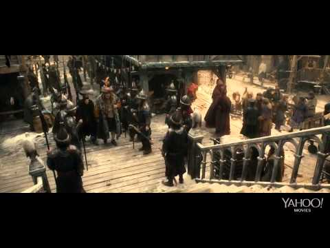 The Hobbit: The Desolation of Smaug - Extended Movie Trailer