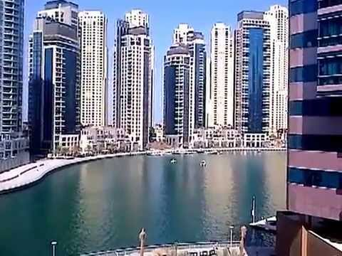 Dubai Marina Damac Wave 1B for SALE (0551900602) DUBAI PROPERTY FINDER