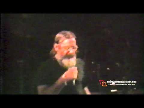 I Nomadi – Augusto Daolio: Il vecchio e il bambino – LIVE 1991