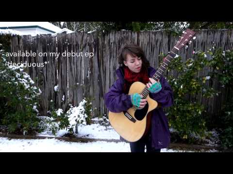 Andie Isalie - Freezing Home