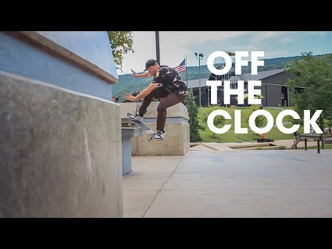 Off The Clock: Bryan Gennaro and Ronnie Gordon