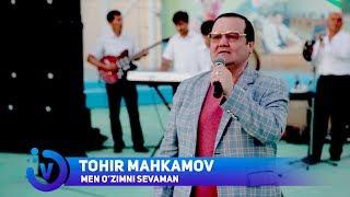 Tohir Mahkamov - Men o'zimni sevaman | Тохир Махкамов - Мен узимни севаман (consert version)