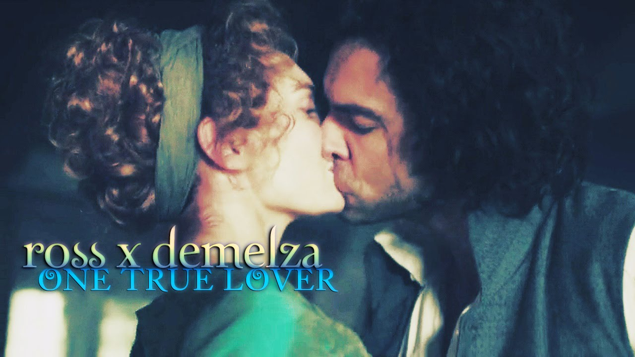 one true lover (ross poldark x