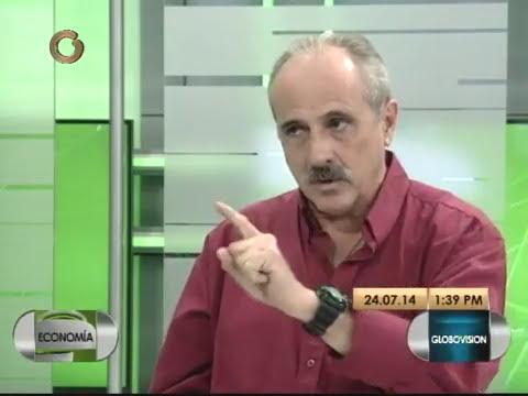 """Carlos López: Condiciones salariales en Sidor """"no son malas"""""""