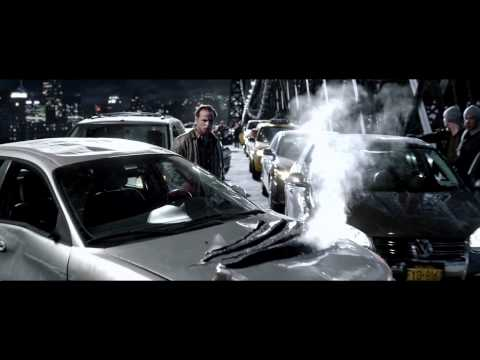 The Amazing Spider-man 3D: trailer italiano