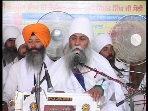 Sant Baba Saroop Singh Ji Chandigarh Wale(new Diwan)part1-9780092007 video