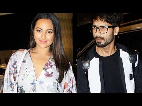 Vivek Oberoi Leaves For IIFA, Excited To Watch Shahid, Sonakshi's Performances