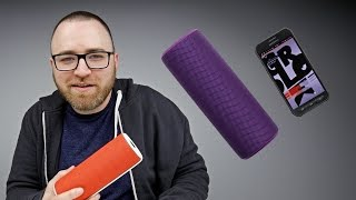 The Best Bluetooth Speaker?