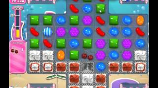 Candy Crush Saga Level 923