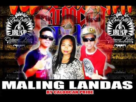 Maling Landas By Caloocan Pride - K1-Wreckords