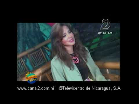 Un recuerdo de todo el trabajo de Maritza Rivas en Canal2