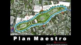 ISLA SANTA lUCIA PLAN MAESTRO,diseño urbano sustentable,ALBUERNE ARQUITECTOS, MONTERREY MEXICO