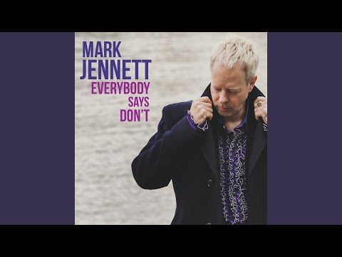 Everybody Says Don't online metal music video by MARK JENNETT