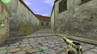 Counter strike 1.6 HARDCORE