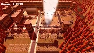 Tornado Game