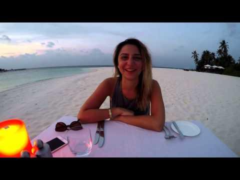 Honeymoon Adventures - Abu Dhabi, The Maldives, India, Barcelona