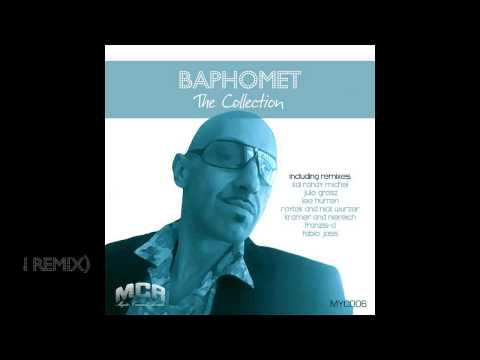 Baphomet - Down To Earth (Lee Hurren Remix)