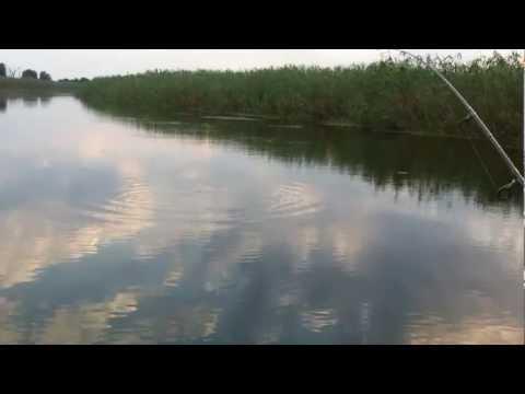рыбалка в екатеринославке