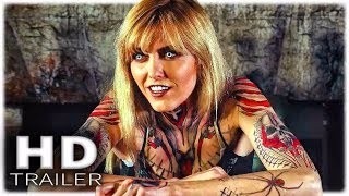 THE MONSTER PROJECT Official Trailer (2017) YouTube Documentary Horror Movie HD