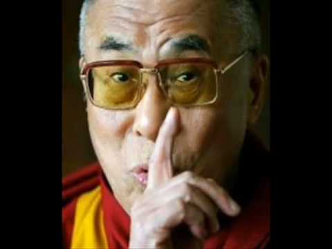 Dalai Lama, the saint legend /Tibet