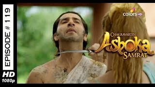 Chakravartin Ashoka Samrat - 15th July 2015 - चक्रवतीन अशोक सम्राट - Full Episode (HD)
