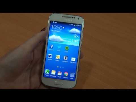 Samsung Galaxy S4 Korean Version Part 1