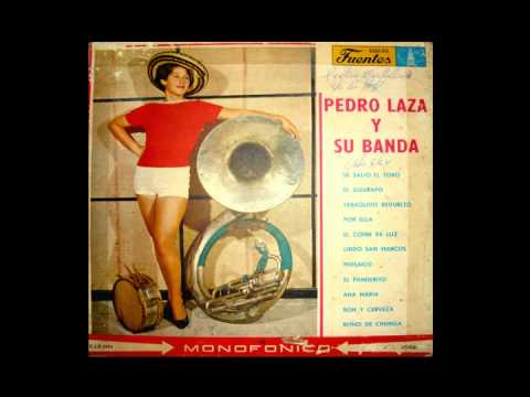 SE SALIO EL TORO-PEDRO LAZA