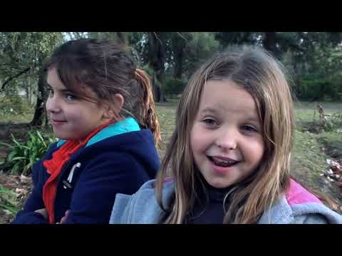 Avance - Las Aventuras de Chica Mala (Cuarta Parte)