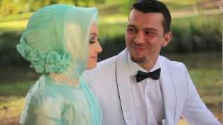 Derya & Bayram Kina Photoshooting Video Reyhan Photography