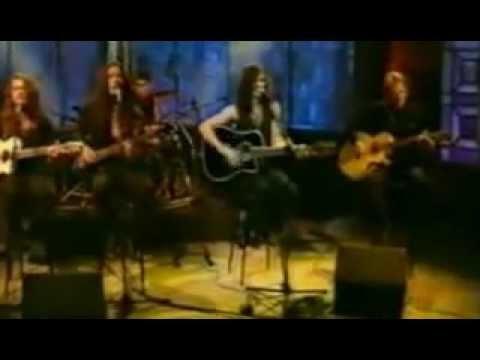 Hroes Del Silencio - Acústica 1993