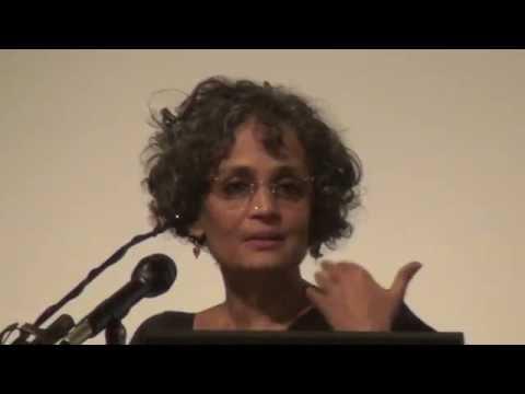 Arundhati Roy: Race Caste - Ambedkar v. Gandhi