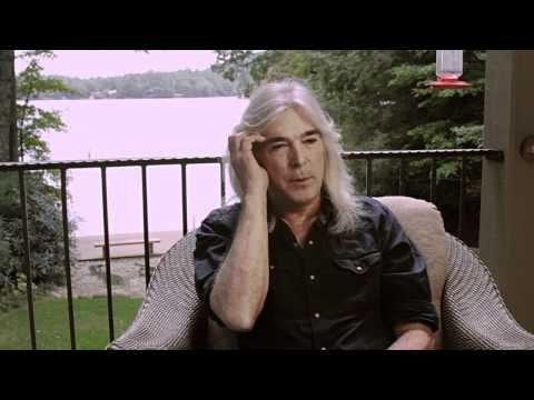 Cliff WIlliams of AC/DC Interview