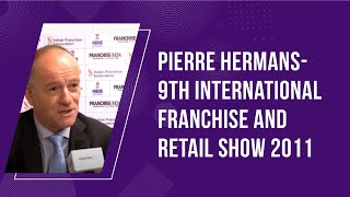 Pierre Hermans - 9th International