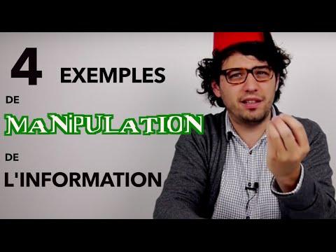 Oracle - 4 exemples de manipulation de l'information  0