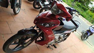 Bán xe máy exciter đời 2006 nguyên zin chưa mở ốc đặt mua 0985277997.
