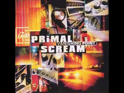 Primal Scream - Trainspotting