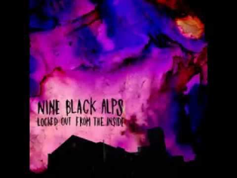 Nine Black Alps - Bay Of Angels