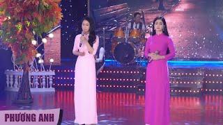 Trăng Tàn Trên Hè Phố - Phương Anh ft Phương Ý | Official MV