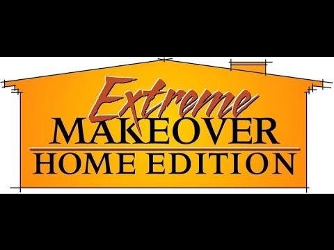 Extreme Makeover Home Edition Wagstaff Family Ep  718