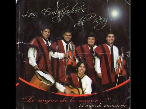 folklore cristiano LOS EMBAJADORES DEL REY  papa chuchi huaino.wmv