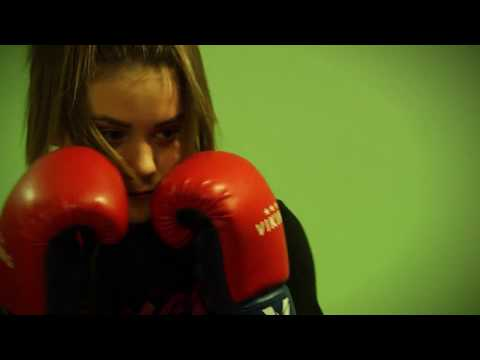 Thaiboxerin Tatiana: Mit Mut zum Erfolg | Bildungsspot