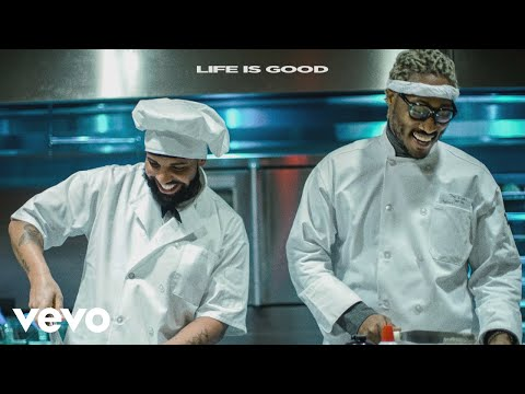 Future - Life Is Good (Audio) ft. Drake