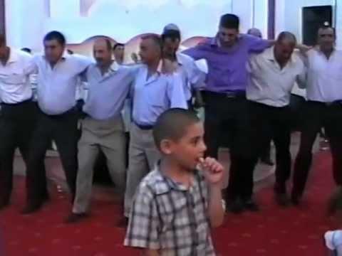 Agbaba yallisi Amasiya Ellərkənd