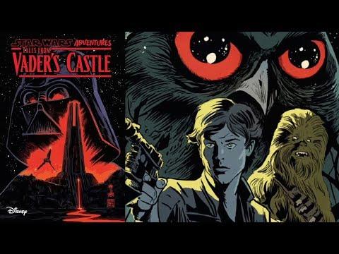 Neue Star-Wars-Bücher und -Comics (SWU @ NFC5)