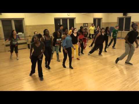 Azonto Mix Dance - Azonto Mix Dance