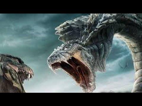 Война динозавров | Cамые сильные хищники |  Документальный фильм 2015