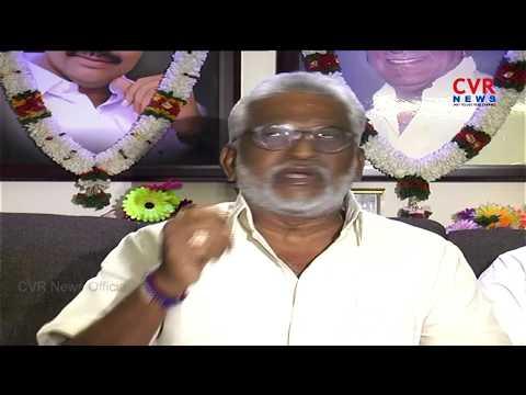 YCP Ex- MP YV Subba Reddy Slams AP CM Chandrababu Naidu | Jagan Attack Case | Ongole | CVR NEWS